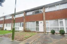 Terraced home in The Tynings, Lancing