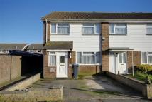 End of Terrace house for sale in Lisher Road, Lancing