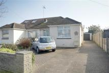 Semi-Detached Bungalow for sale in Abbey Road, Lancing