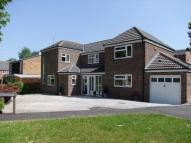 4 bed Detached home for sale in Newton Road, Burton