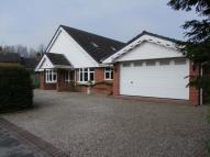 6 bed Detached Bungalow in Court Farm Lane, Branston
