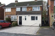 3 bedroom semi detached property to rent in Linden Road...