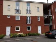 1 bedroom Studio flat in Humber Street, Derby