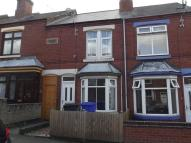 Terraced home to rent in Frederick Road, Burton