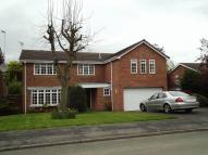 4 bedroom Detached property in Meadow View...