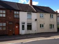 Terraced house to rent in Burton Road, Swadlincote