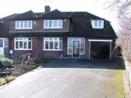 4 bedroom semi detached house for sale in Burton Road, Branston