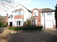 Ashby Road Detached property for sale