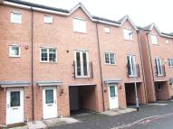 3 bed Town House in Clough Drive, Burton