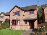 Detached house for sale in Richmond Court, Repton