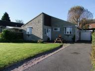 2 bed Detached Bungalow for sale in Newton Close...