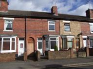 Terraced home in Anglesey Road, Burton