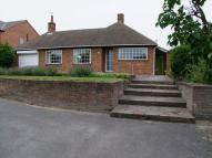 Bitham Lane Detached Bungalow for sale