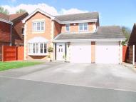 Kingsmead Detached house for sale