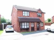 2 bed semi detached house to rent in Newport Close...