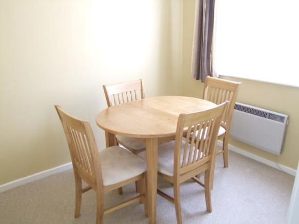 Bedroom Two/ Dining
