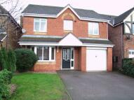4 bedroom Detached property for sale in Golding Crescent, Burton