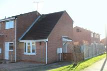 Terraced property in Glamis Close...