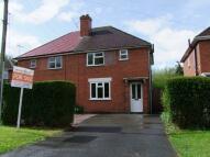 3 bedroom semi detached property in Tatenhill Lane, Branston