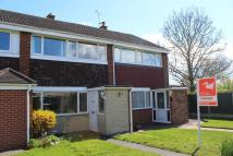 Terraced property to rent in Shrewsbury Road...