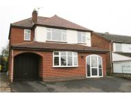 4 bedroom Detached property for sale in Cademan Street, Whitwick