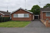 Detached Bungalow in Mossdale, Whitwick