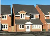 Detached property in Parsonwood Paddock...