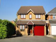 3 bed Detached home in Curlew Close, Coalville
