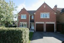 5 bed Detached home for sale in Sunningdale Road...