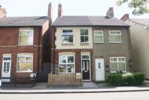 2 bedroom semi detached house for sale in Brooks Lane, Whitwick