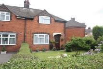 semi detached property for sale in Loughborough Road...