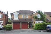 Detached house for sale in Hawley Close, Hugglescote