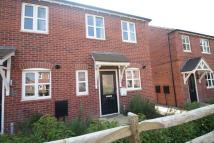 semi detached home for sale in Horseshoe Close, Ibstock