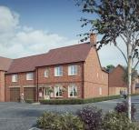 * QUALITY NEW BUILDS * Plot 5 Queens Court new house for sale