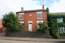 Detached property for sale in West End, Barlestone