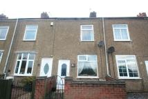 Terraced property in Richmond Road, Ibstock