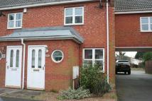 2 bed semi detached home in Harker Drive, Coalville