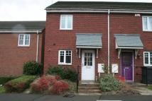 2 bedroom semi detached home in Weavers Close, Whitwick