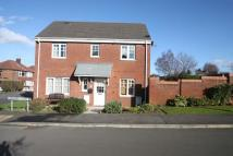 3 bedroom semi detached home in Weavers Close, Whitwick