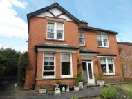 Detached property in Welford Road, Blaby