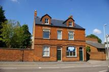1 bed Flat to rent in Long Street, Wigston