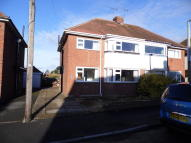 3 bed semi detached house to rent in Mere Road, Wigston