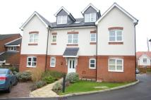 Apartment to rent in Mill View, Anstey