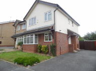 2 bedroom semi detached property in Windsor Avenue, Groby