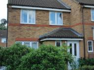 2 bed Town House in Strathern Road...