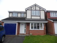 4 bedroom Detached property in Wright Lane, Oadby