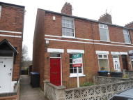 3 bed End of Terrace house in Leicester Road, Groby