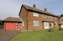 semi detached house for sale in Windmill Hill...