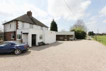 Detached home for sale in Highfield House, Wilson...