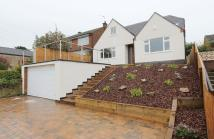 4 bedroom Detached house in Trent Lane, Melbourne...